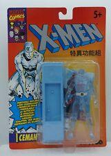 "X-MEN ""ICEMAN"" 1993 von TYCO"