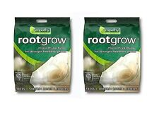 2 x Empathy Rootgrow Pouch 60g mycorrhizal Fungi For Trees Plants Shrubs