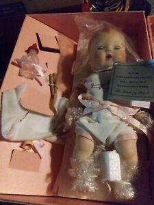 Teeny tiny tears doll