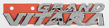 Genuine Suzuki Emblem Grand Vitara JB627 77841-65J10-0PG Badge Sticker Logo