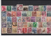 Japan early used stamps Ref 15857