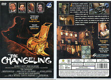 THE CHANGELING - DVD (NUOVO SIGILLATO)