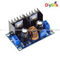 XL4016 PWM 8A 4-38V To 1.25-36V Adjustable Step-Down Board Module DC Converter