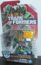 Transformers Fall of Cybertron ROADBUSTER Moc New Voyager Foc Laserbeak