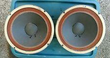 "Vintage 10"" Speaker Electro Voice EV ?  JansZen ? ( 2 )"