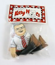 Vintage NOS Kitty Hoots New Gingrich Cat Toy In Package