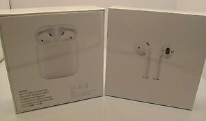 Latest Model Authentic Apple  Airpods *Brand New & Factory Sealed* Save $$$