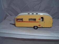 SPOT ON TRIANG CARAVAN GENUINE ORIGINAL USED CONDITION VINTAGE SEE PHOTOS