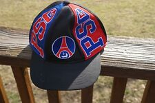 Paris Saint Germain Soccer Team Cap