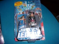 DC JUSTICE LEAGUE HAWKGIRL