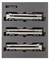 Kato 10-1364 JR Series 289 Express Train 'Kuroshio' 3 Cars Add-on Set (N scale)