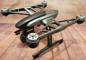 Yuneec Q500 4K Typhoon Quadcopter with CGO3-GB Camera, and Case