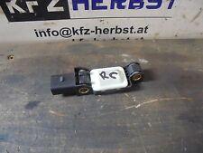 airbag crash sensor Porsche Cayenne 955 4B0959643E S 4.8 V8 283kW M48.01 116480