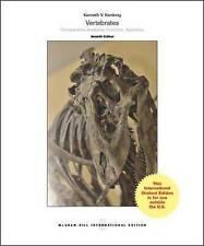 Vertebrates: Comparative Anatomy, Function, Evolution (Int'l Ed), Kardong, Kenne