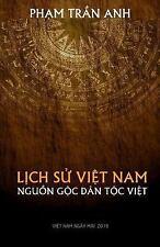 Nguon Goc Dan Toc Viet: By anh, pham tran