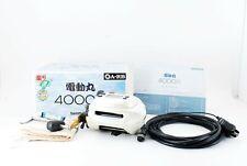 SHIMANO Dendou maru 4000R Electric Reel Big Game Saltwater Fishing box cable