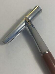 Waterman CF Fountain Pen With Converter