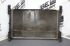 Original Opel Corsa D 1.3 CDTI Ladeluftkühler Kühler 1331329