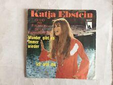 Katja Ebstein - Wunder gibt es immer wieder  - Eurovision 1970 =