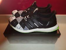 10% OFF : PINECONE adidas Ultra Boost Kris Van Assche UK 8 US 8.5 Black Green