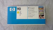 HP 90 Druckkopf C5057A Yellow für DesignJet 4000 Series/4500 Series Neu+Original