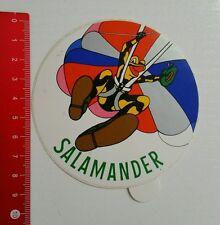 Aufkleber/Sticker: Salamander Schuhe (220616194)