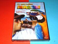 THE REAL MACAW / EL AUTENTICO MACAW - ENGLISH / ESPAÑOL - DVD R2 - Precintada