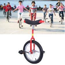 Einrad 20 Zoll Unicycle Kindereinrad