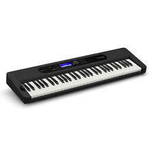 CASIO CT-S400 ❘ Keyboard ❘ 61 Tasten ❘ 48-stimmige Polyphonie ❘ 600 Sounds