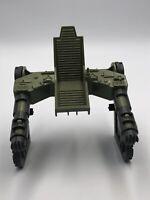 GI Joe G.I. HAVOC Driver Seat w/ Gun Tips Original Vintage Parts Gunner Chair