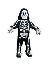 0a7258de8 Scary Skeleton Halloween Dress up Costume Size 24 Months-2t Toddler