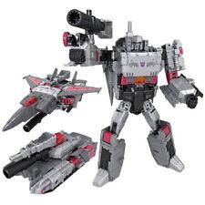 Transformers Generations Titans Return Voyager DOOMSHOT MEGATRON Toy Figure New