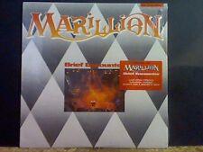 Marillion breve encuentro Lp En Vivo Mimi Album Raro casi Perfecto!