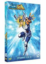 Saint Seiya - Les chevaliers du Zodiaque - vol. 03 // DVD NEUF