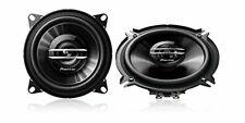 2 x Pioneer TS-G1020S 4-inch 210W Coaxial 2-Way Black Car Audio Speakers