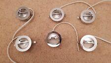 SET OF AURORA AU-STL571 EYELID PLINTH KICK-BOARD LIGHTS x 6