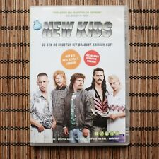 NEW KIDS - DVD