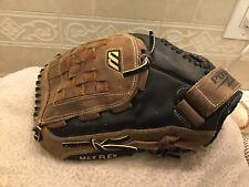 "Mizuno MZ-3602D 13"" Fastpitch Softball Glove Left Hand Throw"