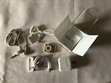 Apple iPod shuffle 2nd Generation gold (1 GB)