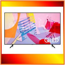 Samsung QLed TV QE55Q60T 4k Smart TV 55 Pollici Serie Q60T 2020