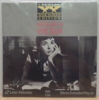 The Diary of Anne Frank Widescreen Special Edition CLV Laserdisc 081018LD