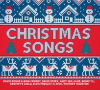 Various Artists : Christmas Songs CD Box Set 3 discs (2017) ***NEW***