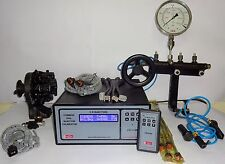 Common Rail Injector Tester / CRDI Injector Testing Test Bench Kit - New
