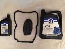 Automatic Transmission Service KIT Filter+6L Grand Cherokee 02-10,Cherokee 02-06