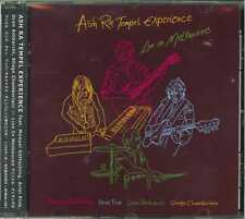 ASH RA TEMPEL EXPERIENCE-LIVE IN MELBOURNE-IMPORT CD WITH JAPAN OBI E78