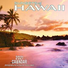 Wahine Spirit Women of Hawai by Lori Higgins 2020 Wall Calendar 11in x 11in