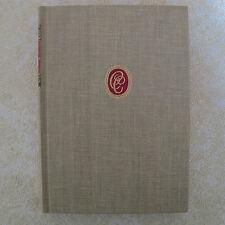 RUBAIYAT by Omar Khayyam - 1942 hardcover