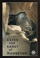 Caves and Karst of Wombeyan