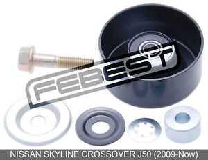 Pulley Idler Kit For Nissan Skyline Crossover J50 (2009-Now)