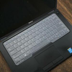 "Silicone Keyboard Skin Fit for Dell Latitude E5480 E5490 14"" Laptop New"